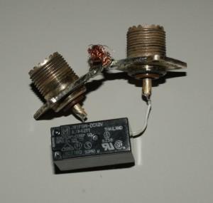JW1SN-12V relay